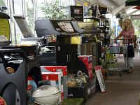 Barbecues Hythe